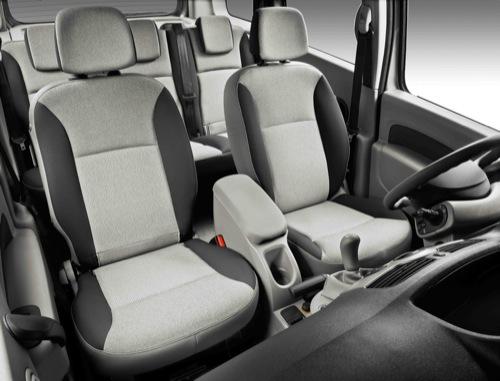 Renault Kangoo Combi Allroad
