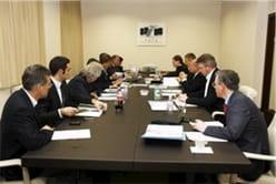 Reunión miembros FOTA