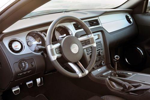 Roush 427R, creando el Mustang perfecto