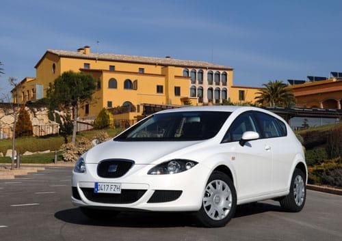 Comparativa: Ford Fiesta Econetic y Seat Ibiza Ecomotive