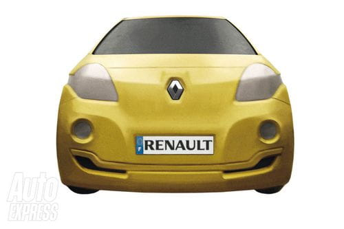 Renault Twingo ZE, primeros datos del urbano eléctrico