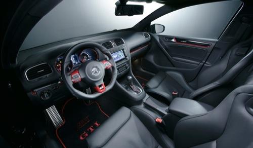 ABT fortalece al Volkswagen Golf GTI