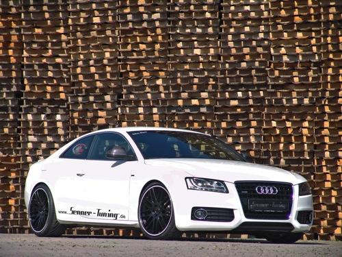Audi A5 Senner