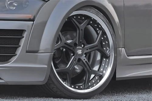 Audi TT por Prior-Design