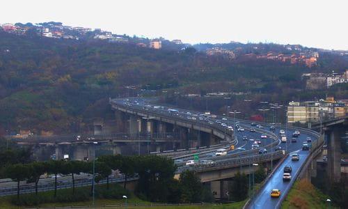 Italia eleva el límite de velocidad a 150 km/h