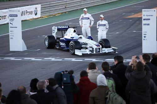 BMW abandona oficialmente la Fórmula 1