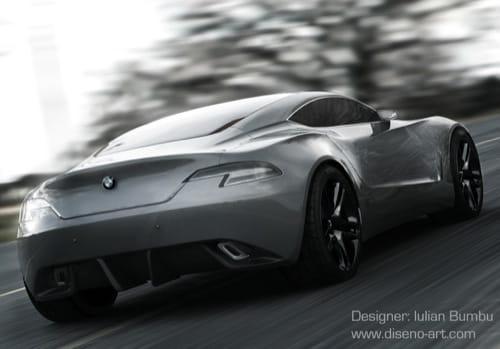BMW S.X Concept