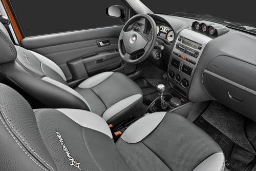 Fiat Strada Strada Cabine Dupla