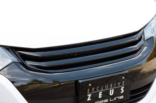 El Honda Insight más bruto por Exclusive Zeus
