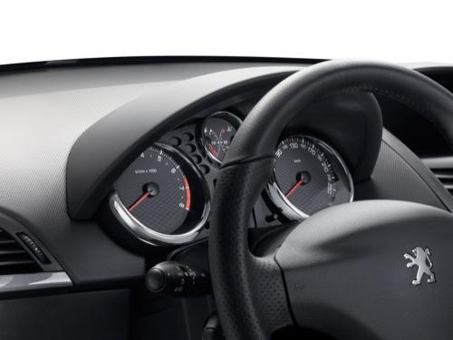 Peugeot 207 RC 2010