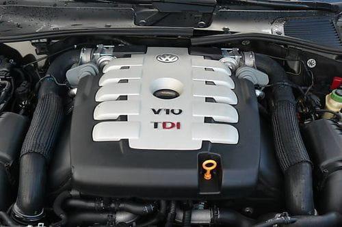 Porsche Cayenne V10 TDI, para los verdaderos amantes del gasóleo