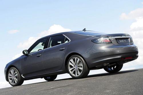 General Motors y Koenigsegg cierran la venta de Saab