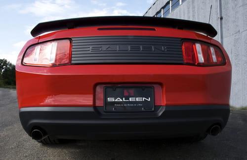 Saleen Mustang 435s