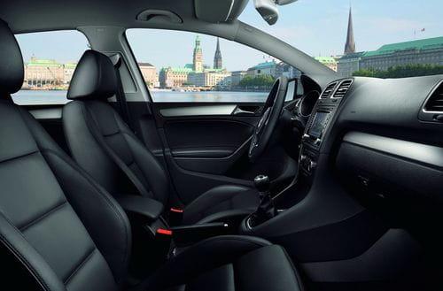 Volkswagen Golf 1.6 TDI DSG, ya a la venta