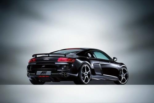 Audi R8 V10 por Abt