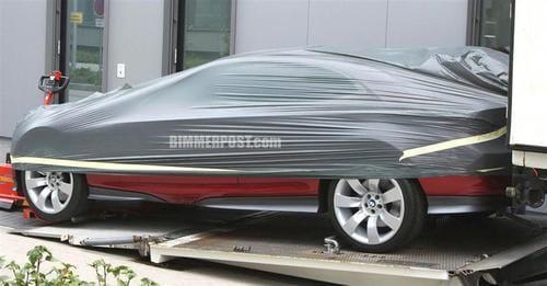 BMW Concept desconocido