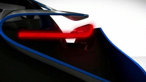 BMW Vision EfficientDynamics, adelanto del nuevo prototipo