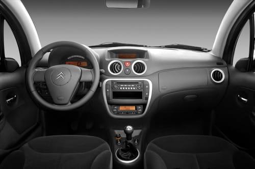Citroën C3 2008
