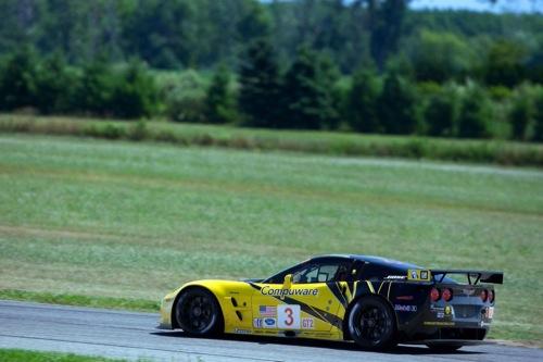 Corvette Racing G6.R GT2