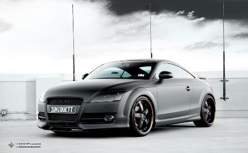 Audi TT Oettinger