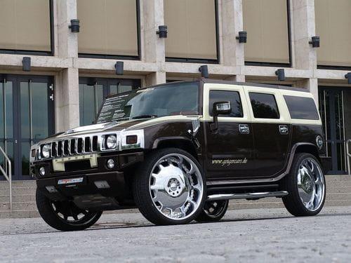 General Motors cierra definitivamente Hummer