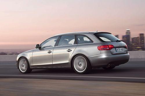 Audi S5 Sportback y otras novedades de Audi en Frankfurt