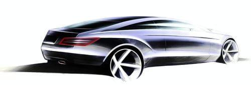 El futuro de AMG y el E 63 Coupé Black Series