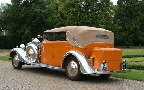 Un precio de salida de diez millones de euros para el Rolls-Royce