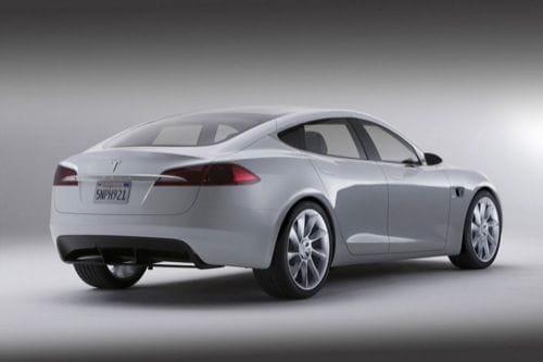 Tesla Motors empieza a tener beneficios