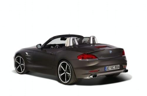 AC Schnitzer BMW Z4 sDrive 35i