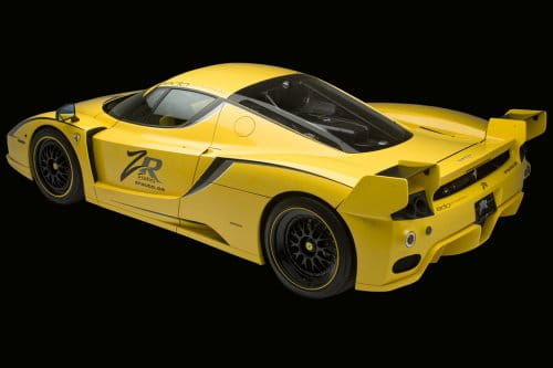 Ferrari Enzo XX Evolution, por edo competition