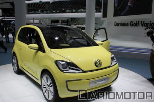 Volkswagen resucita el nombre Lupo