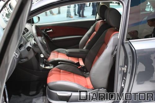 Volkswagen Polo 3p (Frankfurt 2009)