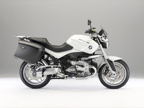 BMW R 1200 R Touring Special