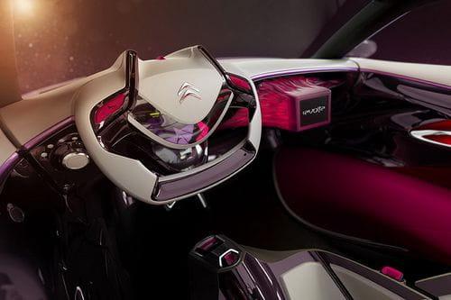 Citroën Revolte Concept, imágenes filtradas