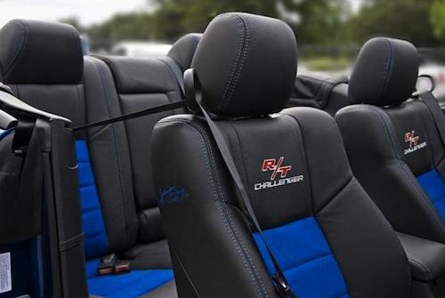 Dodge Challenger R/T Project N96 Drop Top Revenge
