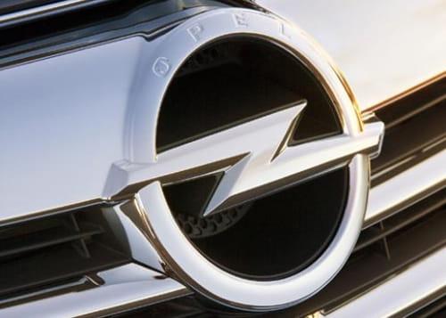 Opel Magna
