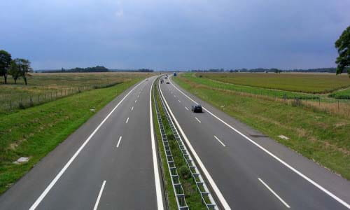 autopistas alemanas
