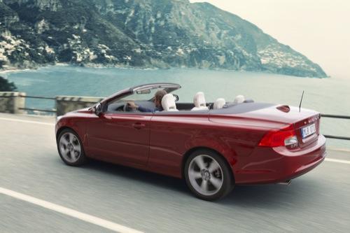 Geely dará autonomía casi total a Volvo