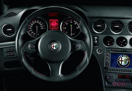 Alfa Romeo 159 JTD Ti