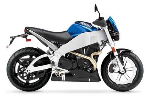 Motocicletas Buell