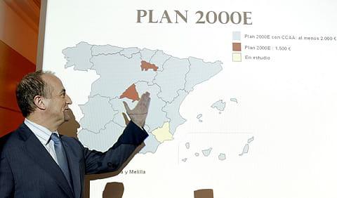 Plan 2000E