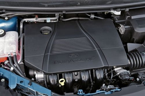 Ford Duratec