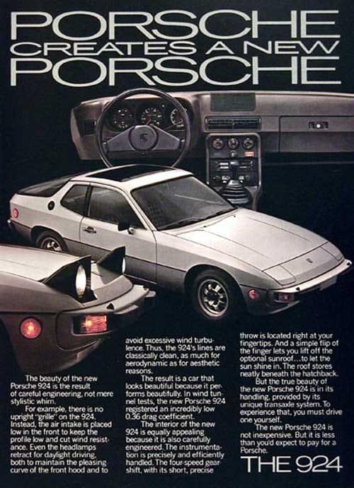 Porsche y VW