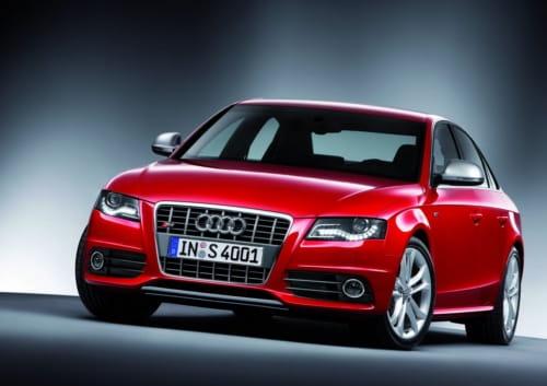 Audi S4 2010