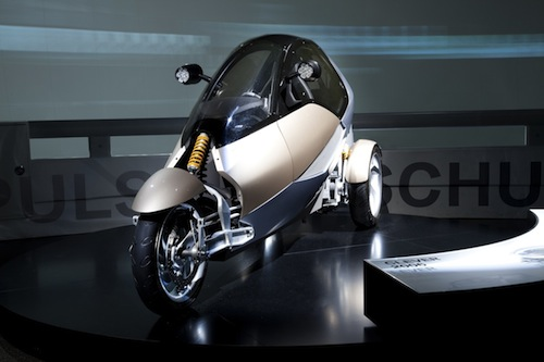 BMW Clever Concept