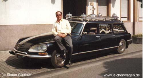coches fúnebres