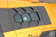 Gallería fotos de Lamborghini Murciélago