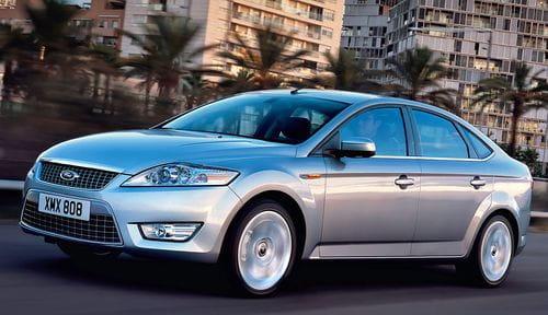 ¿Opel Insignia CDTI o Ford Mondeo TDCi?