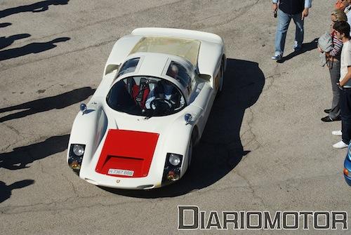 XVII Gran premio Porsche España